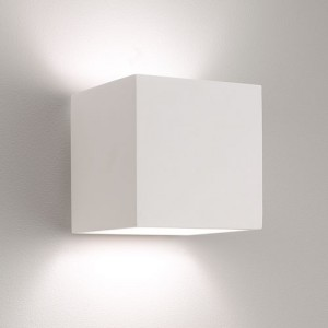 Plaster Pienza Wall Light - PPL3