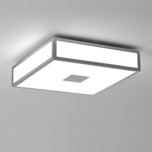 Square Bathroom Ceiling Light
