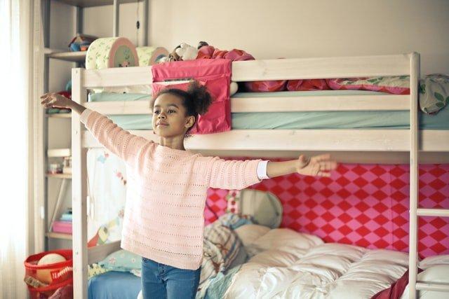 Lighting Bedrooms for Children