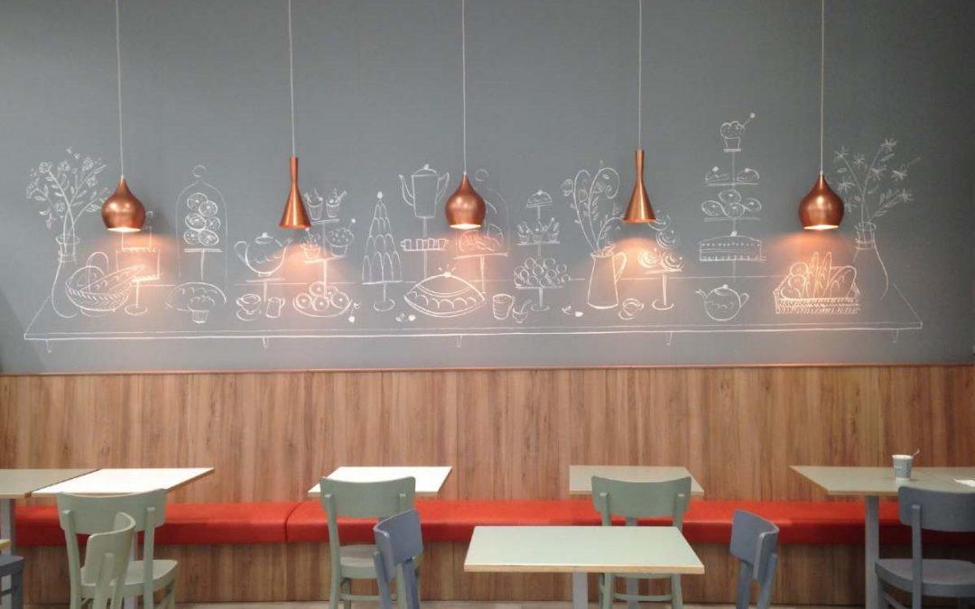 Designer Lighting Over Exposure