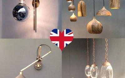 Love British Lighting