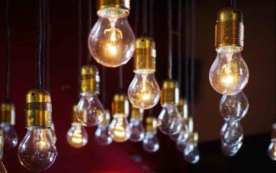 Light Bulbs in the Spotlight